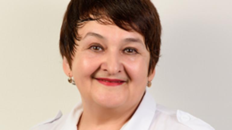Богданова Людмила Леонидовна