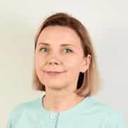 Морданова Елена Владимировна