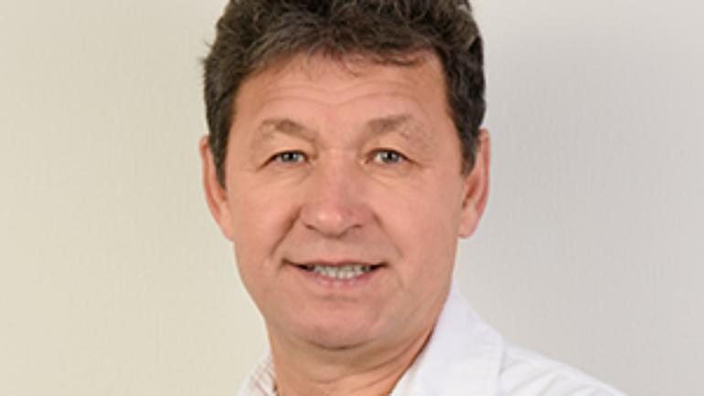 Морданов Сергей Алексеевич