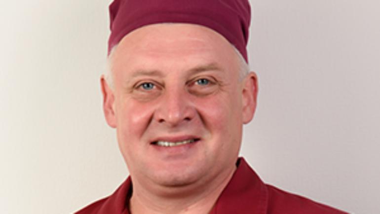 Горобец Юрий Васильевич
