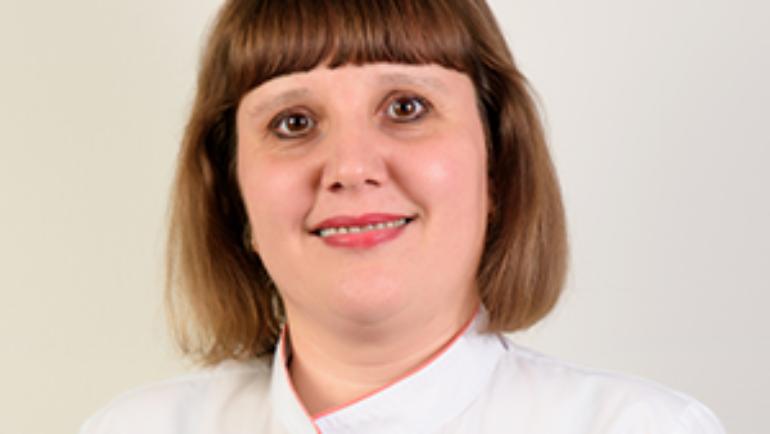 Кокорина Елена Александровна