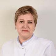 Шалаева Валентина Васильевна