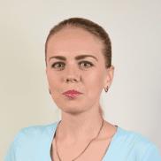 Втюрина Евгения Викторовна