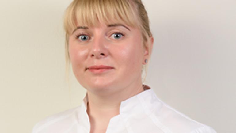 Буйских Елена Николаевна