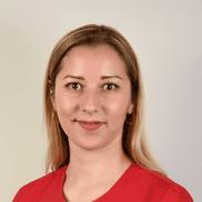 Рычкова Надежда Валерьевна